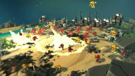Image for Like From Orbit: More Planetary Annihilation Looksies
