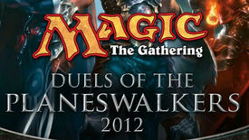Image for Wot I Think: Magic Duels of the Planeswalkers