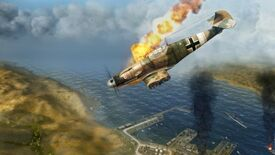 Image for Aces Higher: World Of Warplanes Explained
