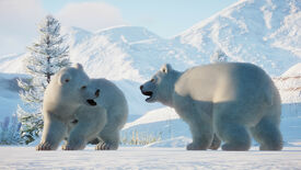 Image for Planet Zoo's first DLC adds arctic animals