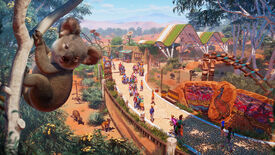 Image for Planet Zoo jets off to Australia next week