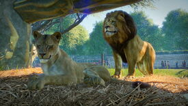 Image for Planet Zoo is a promising zoo game and an exhilarating philosophical nightmare