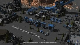 Image for Walletary Annihilation: Planetary Annihilation Early Access