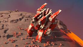 Image for Planetary Annihilation: Titans is still being updated after five years, under new management