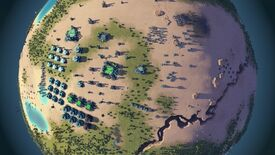 Image for Alone In The Dark: Planetary Annihilation's Single-Player