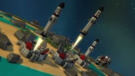 Image for Planetary Annihilation Beta This Month, Out December