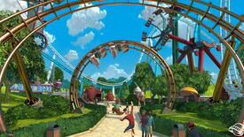 Image for Planet Coaster: Frontier's Theme Park Management Sim