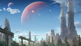 Image for Age of Wonders: Planetfall makes a great case for leaving fantasy behind