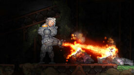 Image for Planetoid Pioneers wobbles out of early access