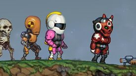 Image for Planetoid Pioneers Is Spore Meets Garry's Mod In 2D