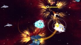 Image for Smashing Dolphins: Planet Punch Redefines Self-Loathing