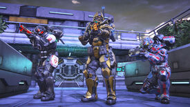 Image for Big royale-battler PlanetSide Arena hits early access today