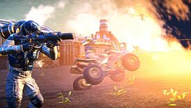 Image for PlanetSide Arena is another battle royale from Daybreak