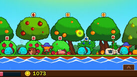 Image for Plantera: A Manageable Clicker Game (For Now)