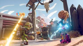 Image for Plants Vs. Zombies: Battle For Neighborville grows out of early access