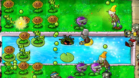 Image for Plants Vs. Zombies 3 announc- oh for... it's a chuffing mobile game