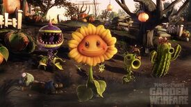 Image for PopCap Are Making A PvZ Shooter?