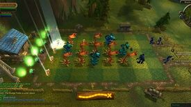 Image for Plants Vs. Zombies Quest In WoW: Cataclysm