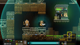 Image for Bordercraft Diablo Story: Platformines Mixes All The Games