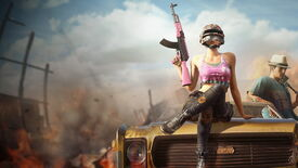 Image for Playerunknown's Battlegrounds Season 5 focuses the fight on Miramar