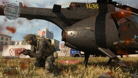 Image for Playstyle Royale: you must never leave your helicopter in COD Warzone