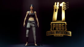 Image for Playerunknown's Battlegrounds kicks off Invitational with free outfit