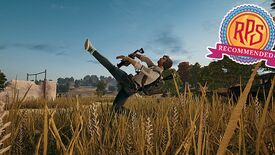Image for Wot I Think: Playerunknown's Battlegrounds