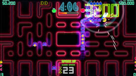 Image for All You Can Eat: Pac-Man CE DX+'s Trial Week