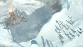 Image for Podcast: Feeling the cold with Frostpunk