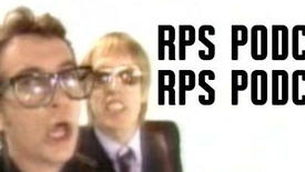 Image for The RPS Electronic Wireless Show: Episode 1