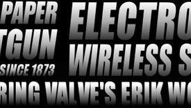 Image for RPS Wireless Show Ep6: Erik Wolpaw Speak-O-Chat