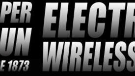 Image for The RPS Electronic Wireless Show Episode 9