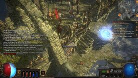 Image for All chat commands and how to turn off chat in Path Of Exile