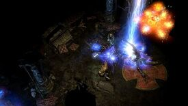 Image for A Weekend Break On The Path Of Exile