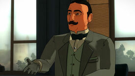 Image for Wot I Think: Agatha Christie - The ABC Murders