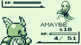 Image for You can now play Pokémon Red inside a Twitter avatar
