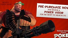 Image for Poker Night At The Inventory TF2 Rewards