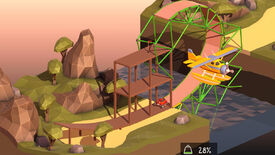 Image for Poly Bridge 2 review