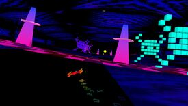 Image for Jeff Minter's Polybius and Minotaur Arcade Vol. 1 hit PC today