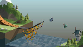 Image for Poly Bridge Lets Twitch Viewers Pitch In With Creations