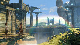 Image for Will He Be King? New Prince Of Persia Footage