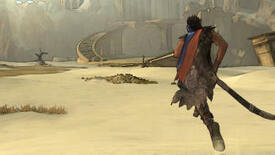 Image for Prince Of Persia Gets All Arty