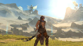 Image for Wot I Think: Prince Of Persia