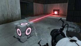 Image for Portal 2: Weighted Companion Cube Is Back!