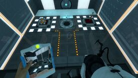 Image for Portal 2 Mod Adds Time-Travelling Legs