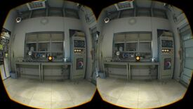 Image for Video: Take A Short Peek At Valve's Portal 2 VR Prototype