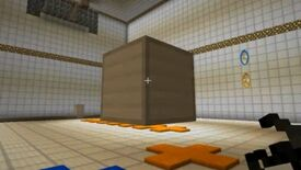 Image for Pop A Portal In Minecraft