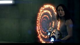 Image for Portal: No Escape Is A Short Film