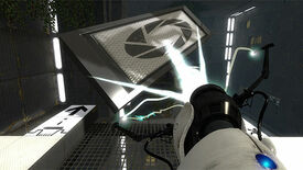 Image for Portal 2 DLC Arrives, But You Can't Have It