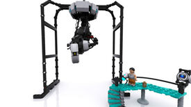 Image for Box News: Portal Legos, Limbo Special Edition